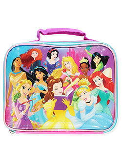 Disney Princess Lunchbox - CookiesKids.com