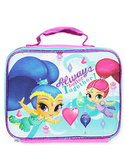 Shimmer and Shine Lunchbox - CookiesKids.com