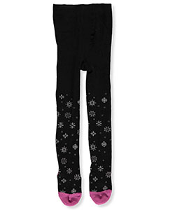 Cuddl Duds Baby Girls' Tights - CookiesKids.com