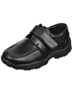 "Goodfellas ""Laurentis"" Dress Shoes (Boys Youth Sizes 4 – 8) - CookiesKids.com"