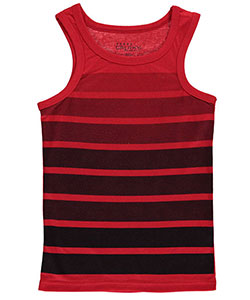"Galaxy by Harvic Big Boys' ""Vanishing"" Tank Top (Sizes 8 – 20) - CookiesKids.com"