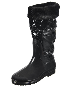 "Henry Ferrera ""Fabulous Highs"" Knee-High Boots (Girls Youth Sizes 13 – 5) - CookiesKids.com"