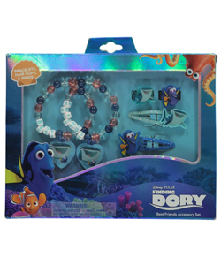 Finding Dory Best Friends Accessory Set - CookiesKids.com