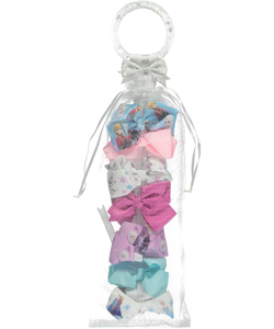 "Frozen ""Bow a Day"" 7-Pack Full Size Hair Bows - CookiesKids.com"