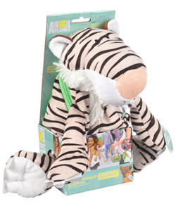 Animal Planet 2-in-1 Harness Backpack – Tiger - CookiesKids.com