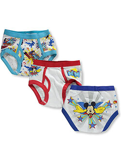Mickey Mouse Little Boys' Toddler