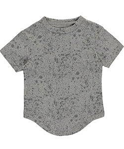"Roadblock Little Boys' ""Close Range"" T-Shirt (Sizes 4 – 7) - CookiesKids.com"
