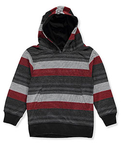 "Swiss Cross Little Boys' Toddler ""Airborne"" Hooded Top (Sizes 2T – 4T) - CookiesKids.com"