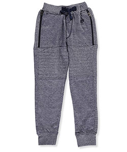 Phat Farm Little Boys' Toddler Joggers (Sizes 2T – 4T) - CookiesKids.com
