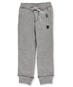 Phat Farm Little Boys' Fleece Joggers (Sizes 4 – 7) - CookiesKids.com