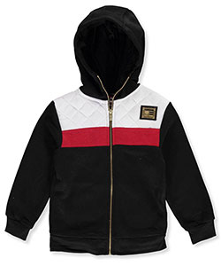 Phat Farm Big Boys' Fleece Hoodie (Sizes 8 – 20) - CookiesKids.com