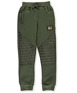 Phat Farm Big Boys' Joggers (Sizes 8 – 20) - CookiesKids.com