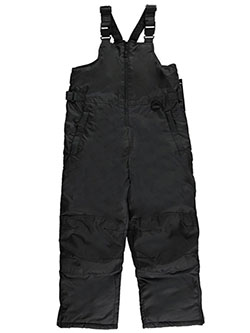 "iXtreme Big Girls' ""Fascia"" Snowpants (Sizes 7 – 16) - CookiesKids.com"