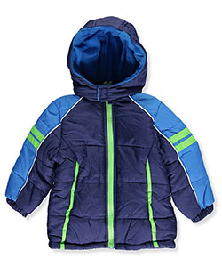 iXtreme Baby Boys' Insulated Jacket - CookiesKids.com