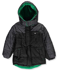 iXtreme Little Boys' Toddler Insulated Jacket (Sizes 2T – 4T) - CookiesKids.com