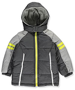 iXtreme Little Boys' Insulated Jacket (Sizes 4 – 7) - CookiesKids.com