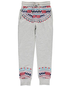 "Huge Big Boys' ""Tribal Ease"" Joggers (Sizes 8 – 20) - CookiesKids.com"