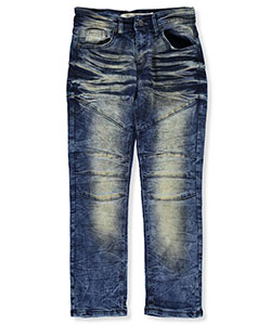 Blue Cult Big Boys' Jeans (Sizes 8 – 20) - CookiesKids.com