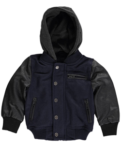 "Urban Republic Baby Boys' ""Gearshift"" Jacket - CookiesKids.com"