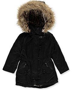 Urban Republic Baby Girls' Insulated Jacket - CookiesKids.com
