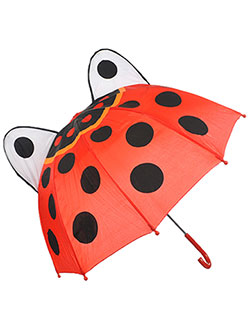 "CloudNine ""Ladybug Luck"" Umbrella - CookiesKids.com"