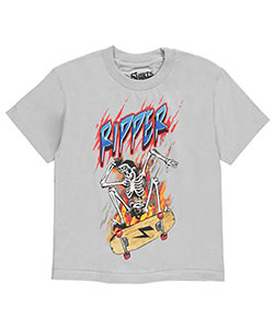 "Shirts Happen Little Boys' ""Ripper"" T-Shirt (Sizes 4 – 7) - CookiesKids.com"