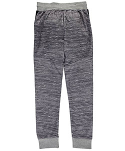 "Dunlop Big Boys' ""Block Line"" Joggers (Sizes 8 – 20) - CookiesKids.com"