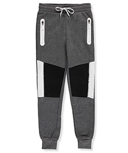 Dunlop Big Boys' Joggers (Sizes 8 – 20) - CookiesKids.com