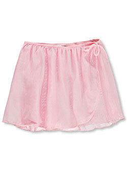 Jacques Moret Big Girls' Chiffon Skirt (Sizes 7 – 16) - CookiesKids.com