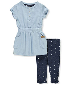 Joe's Baby Girls' 2-Piece Outfit - CookiesKids.com