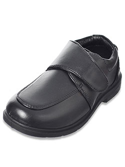 "Josmo ""Donald"" Velcro School Shoes (Toddler Boys Sizes 5 – 10) - CookiesKids.com"