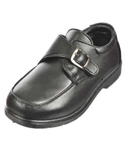 "Josmo Boys ""Dexter"" Dress Shoes (Toddler Sizes 5 – 10) - CookiesKids.com"