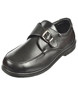 "Josmo Boys ""Dexter"" Dress Shoes (Youth Sizes 11 – 7) - CookiesKids.com"