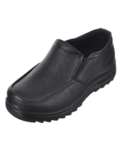 "Joseph Allen Boys' ""Latimer"" Slip-On Loafers (Toddler Sizes 11 – 12) - CookiesKids.com"