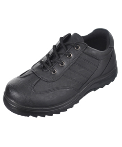 "Joseph Allen Boys' ""Wayne"" School Shoes (Toddler Sizes 11 – 12) - CookiesKids.com"