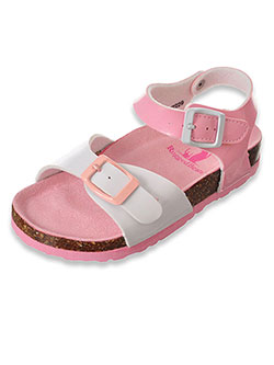 Rugged Bear Girls' Sandals (Sizes 6 – 11) - CookiesKids.com