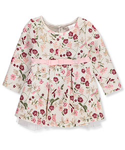 Youngland Baby Girls' Dress - CookiesKids.com