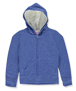 "Dream Star Big Girls' ""Weekender"" Hoodie (Sizes 7 – 16) - CookiesKids.com"