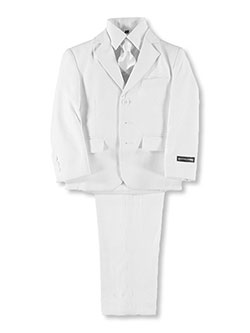 "Kids World ""Floe"" 5-Piece Suit (Sizes 2T – 4T) - CookiesKids.com"