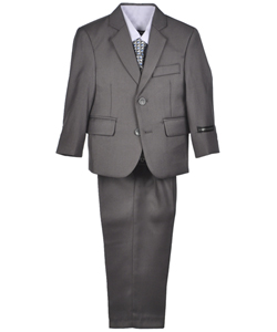 "Kids World ""Rudolph"" 5-Piece Suit (Sizes 0M – 24M) - CookiesKids.com"