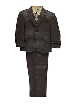 "Kids World Baby Boys' ""Burnham"" 5-Piece Suit - CookiesKids.com"