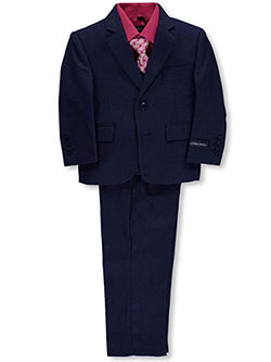 "Kids World Baby Boys' ""Valerio"" 5-Piece Suit - CookiesKids.com"