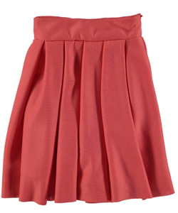 "Kids World Little Girls' ""Pleat Perfection"" Skirt (Sizes 4 – 6X) - CookiesKids.com"