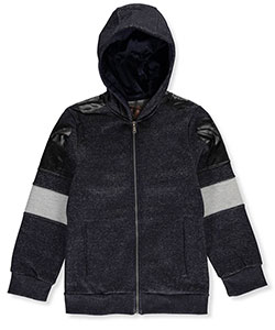American Heritage Big Boys' Hoodie (Sizes 8 – 20) - CookiesKids.com