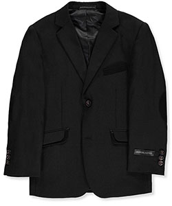 Kids World Big Boys' Sportcoat (Sizes 8 – 20) - CookiesKids.com
