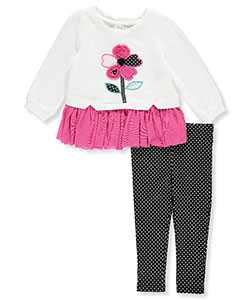 Kids Headquarters Baby Girls' 2-Piece Outfit - CookiesKids.com