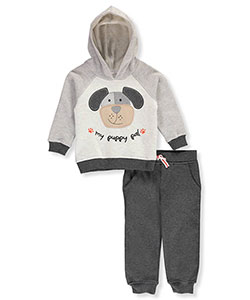 Kids Headquarters Baby Boys' 2-Piece Outfit - CookiesKids.com