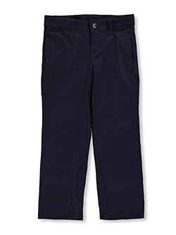 Lee Uniforms Little Girls' Original Skinny Pants (Sizes 4 - 6X) - CookiesKids.com