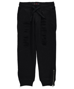 "LR Scoop Little Boys' ""Diamond Tear"" Joggers (Sizes 4 – 7) - CookiesKids.com"