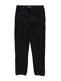 "LR Scoop Big Boys' ""Diamond Tear"" Joggers (Sizes 8 – 20) - CookiesKids.com"